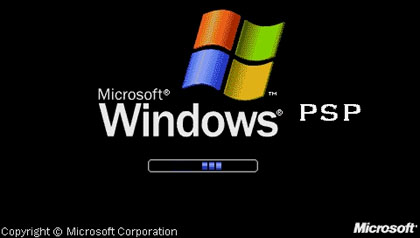 Windows PSP
