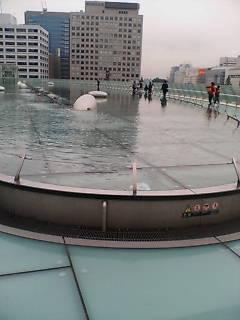 水の宇宙船