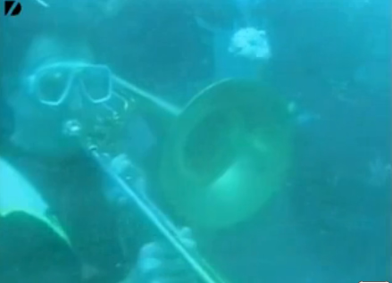 water jazz