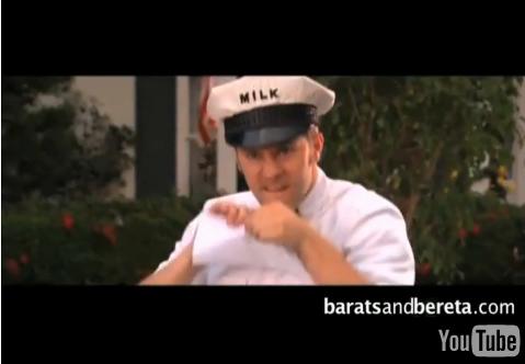 milk mail