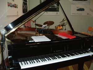 DUO ピアノBlog3