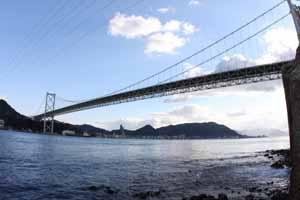 関門海峡Blog