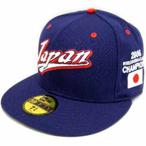 WBC帽子 Blog