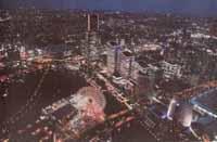 横浜上空ブログ