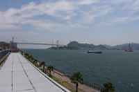 関門海峡ブログ1