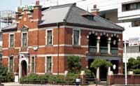 旧英国領事館ブログ1