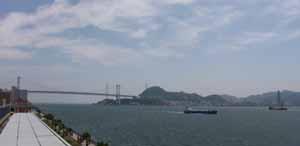 関門海峡ブログ3