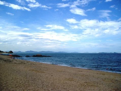 海水浴場(休暇村)