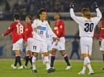 愛媛FC快勝