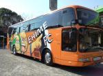 FC応援バス