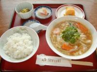 魚介野菜酸ラータン全体