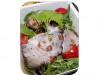 かおり弁当H2105ラム肉