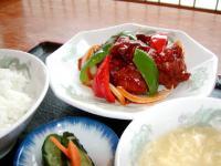 2109_中華酢豚