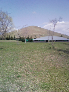 モエレ沼公園3