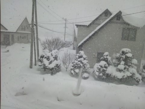 雪・風・雲