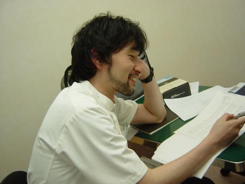 Dr.篠田