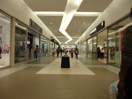 LEVY shopping mall 2, Lusaka, ZAMBIA