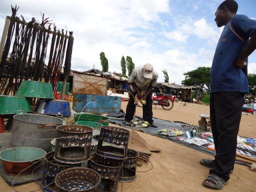 Kalomo Market 6