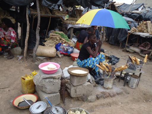 Kalomo Market 4