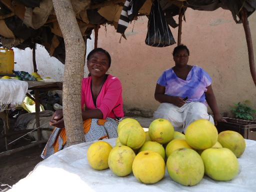 Kalomo Market 3