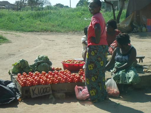 Kalomo Market 2