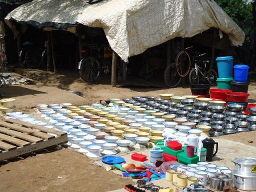 Kalomo Market 9