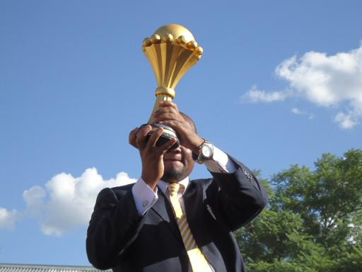 Chipolopolo Cup in Kalomo