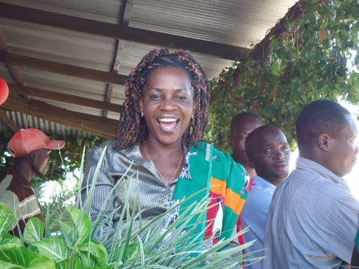 Joyce waiting for Chipolopolo Cup