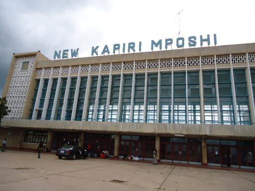 カピリムポシ駅