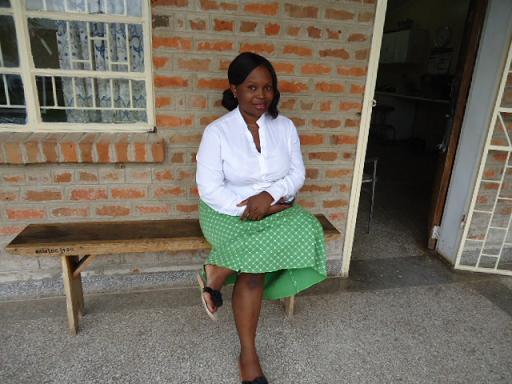 Thelma, Kalomo, ZAMBIA