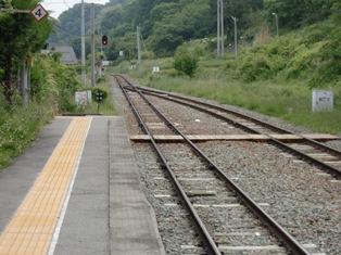 八千穂線路2(ブログ用)