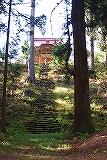 苗敷山穂見神社
