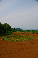 坂井遺跡竪穴住居