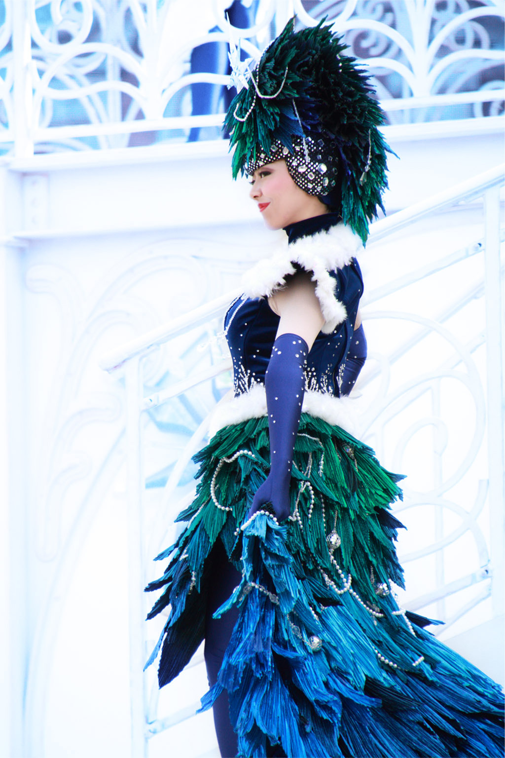 クリスマス・ウィッシュ(ファッション)