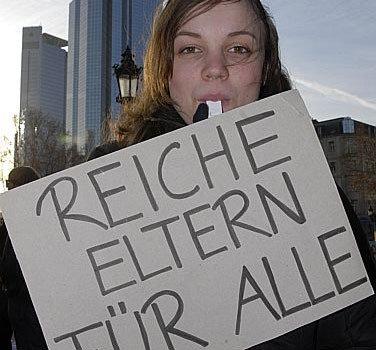 ドイツ学生デモ4