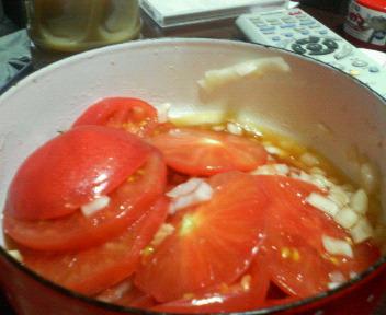 トマトだよ