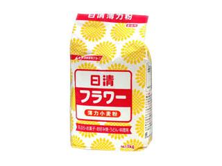日清小麦粉