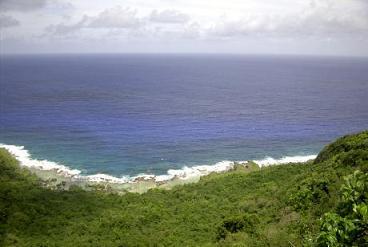 マリアナ海溝
