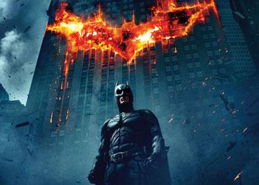 希望のバットマン