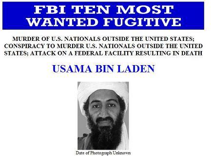 FBI TOP10