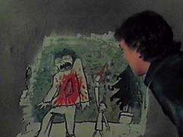 トラウマ壁画