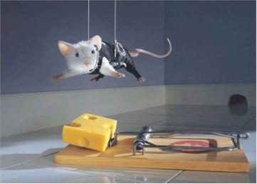 MOUSE IMPOSSIBLE