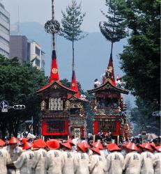 ジオン祭り
