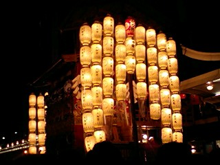 ジオン祭り2