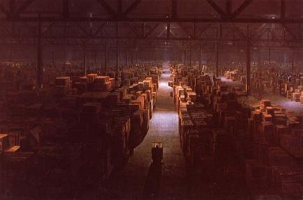 UNNKO倉庫