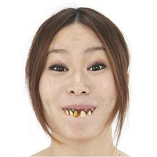 歯糞くさこ