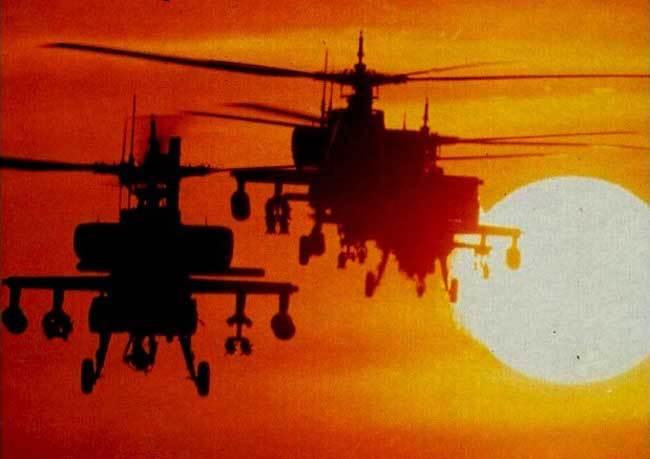 apocalypse-なう