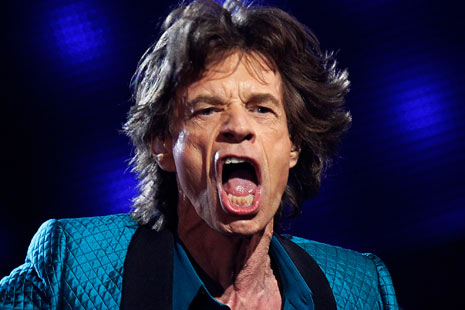 Mick Jagger Will Make Film[1]