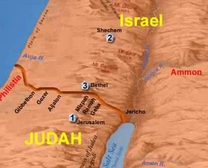 Judah[1]