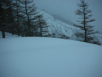 s-08年3月20日 黒斑山 (木)雪  001